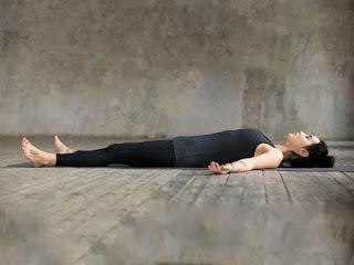 Benefits of Yoga Nidra