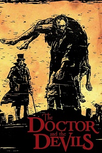 Watch The Doctor and the Devils Online Free in HD