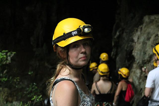 Największa jaskinia na Kubie