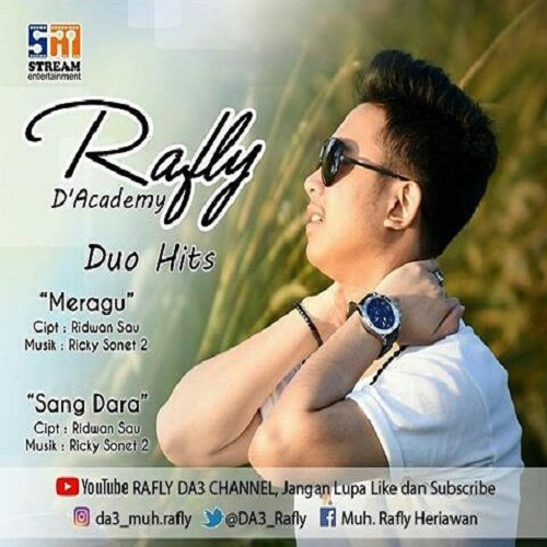 RAFLY DA3 - Sang Dara
