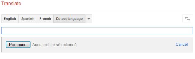 http://translate.google.com/?tr=f&hl=en