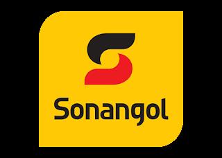 Sonangol Logo Vector