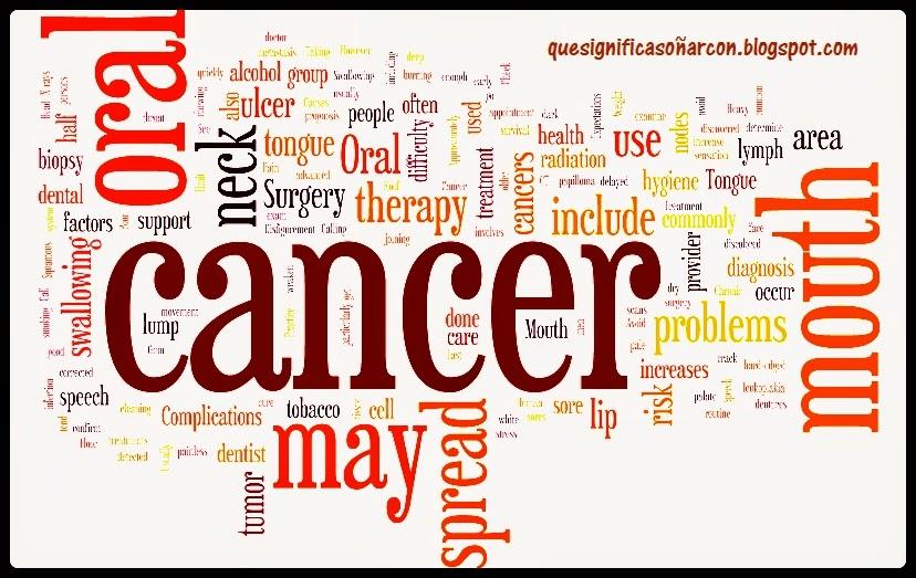 por que soñamos con cáncer