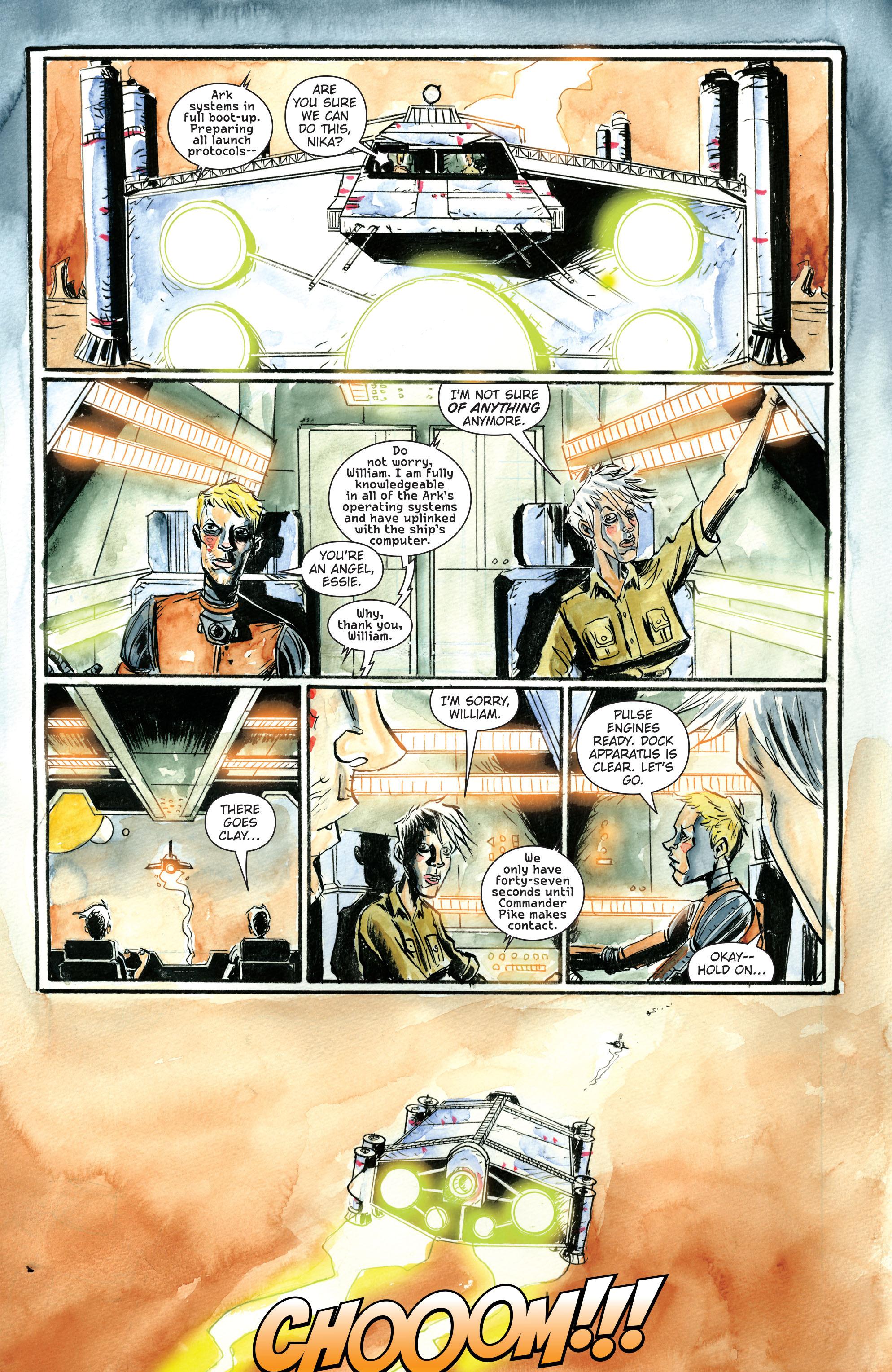 Read online Trillium comic -  Issue # TPB - 187