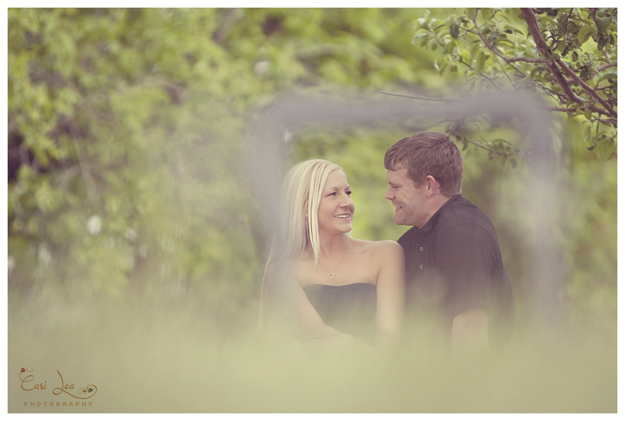 green bay wedding and engagement photographer Casi Lea Photography