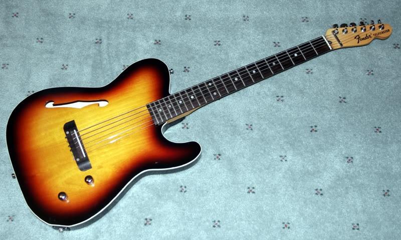 THE UNIQUE GUITAR BLOG Kramer Ferrington Fender Telecoustic and