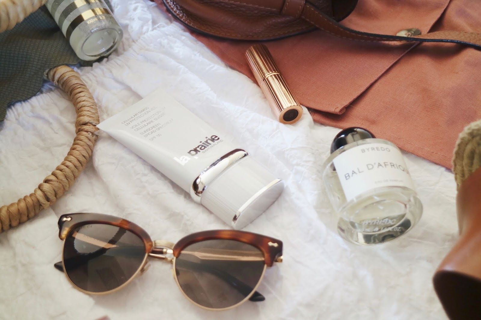 The 'Summer Weekend Essentials' Edit