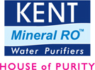 Kent Water Purifier logo