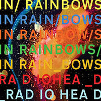 Worst to Best: Radiohead: 02. In Rainbows