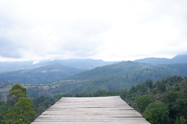 Kamojang Ecopark, salah satu destinasi favorit di Garut