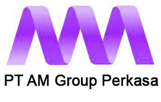 Logo PT AM Group Perkasa