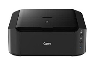 Canon Pixma iP8730 Review