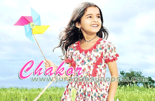 Chakor episode 327