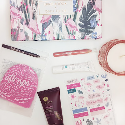 Birchbox UK
