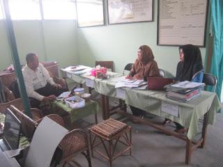 Data Guru Madrasah Ibtidaiyah Al Raudlah Banjarmasin