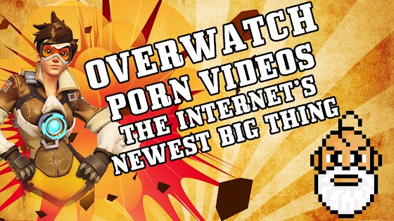 Overwatch Videos ☠ The Internet's Newest Big Thing