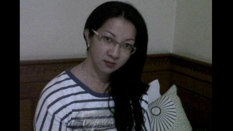 Vera Yusika Sumarna semasa hidup