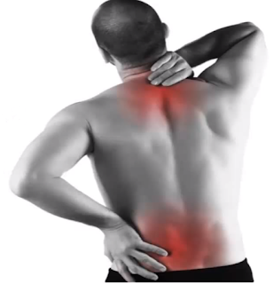 Alternative cure and treatment for Low Back Pain