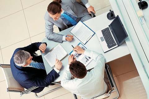 Ζητούνται Στελέχη Συμβουλευτικής - Συνεργάτες
