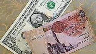تعويم الجنية المصري رسمياً امام الدولار و 13 جنية سعره في البنوك