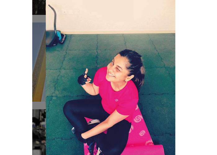 Meera Nandan hobbies