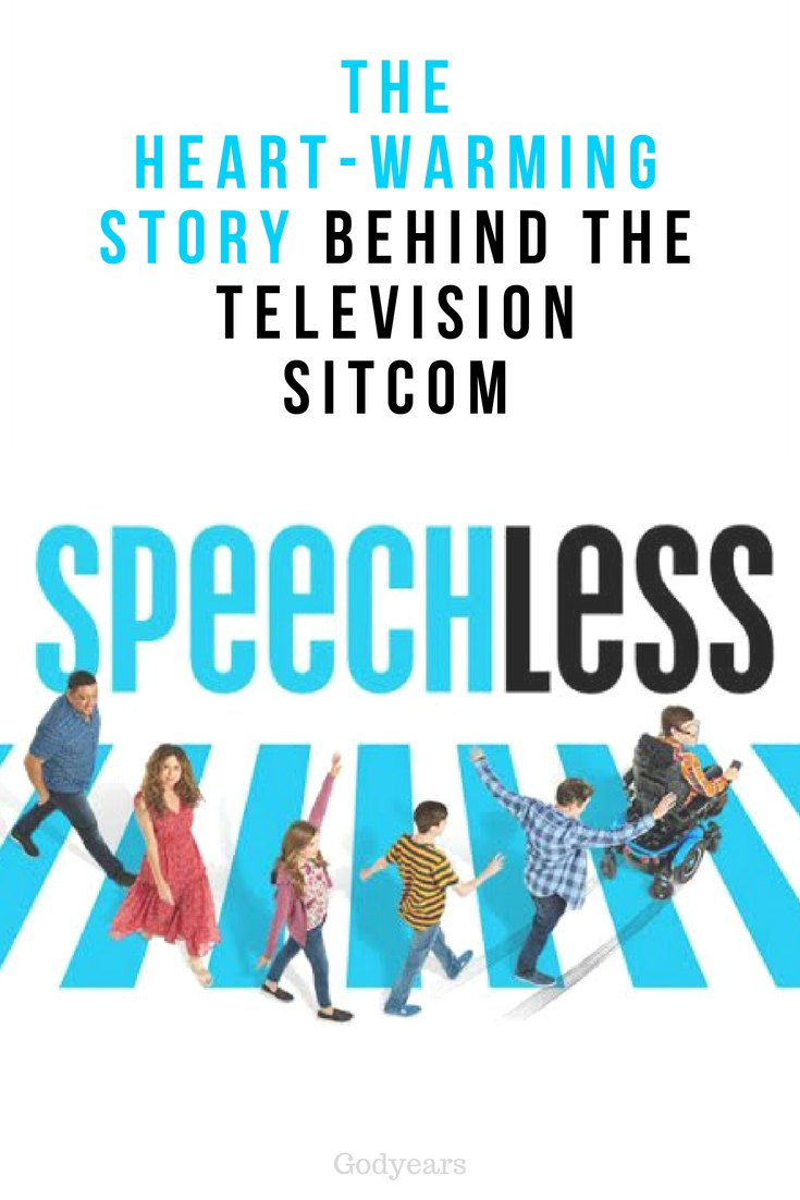 Do you know the true heart-warming story behind the tv show Speechless?