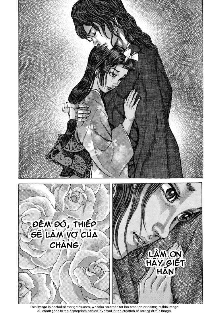 Shigurui chap 78 trang 28