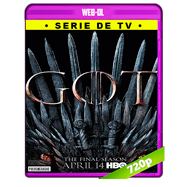Game of Thrones (S08E01) WEB-DL 720p Audio Dual Latino-Ingles