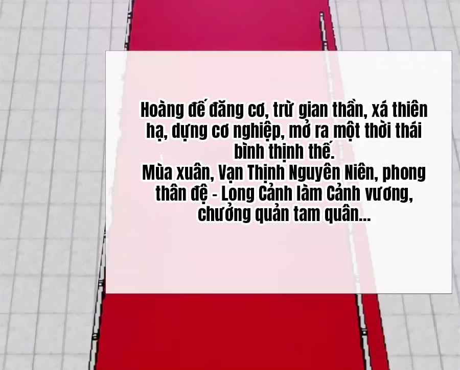 Thỏ Yêu Tiểu Vương Phi chap 16 - Trang 19