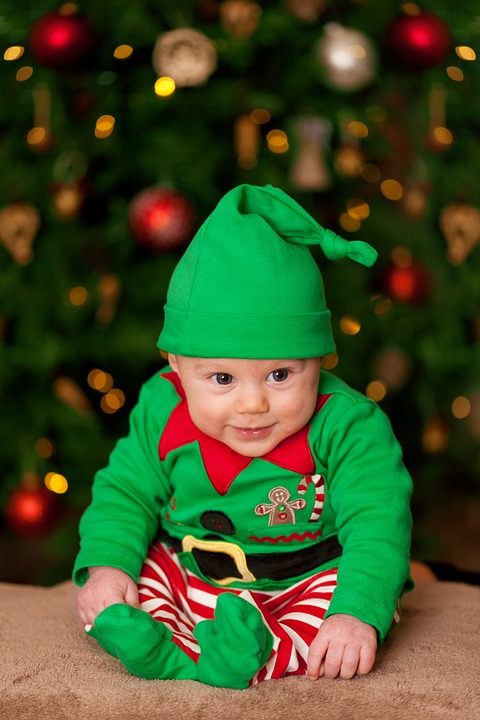 Gift Ideas For Baby S 1st Christmas Nanny To Mommy
