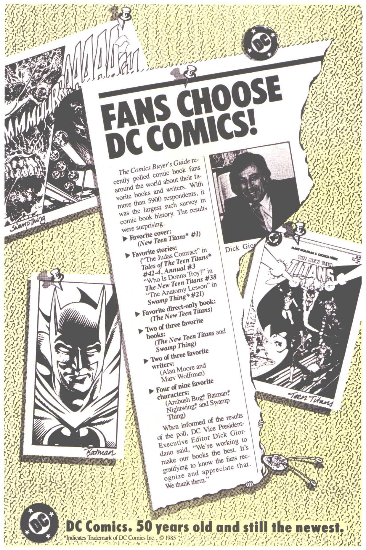 Detective Comics (1937) 556 Page 1