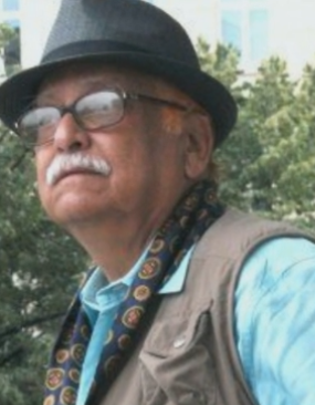Manoranjan Goswami age, wiki, biography