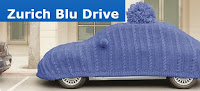 Polizze auto Zurich Blu Drive: 3 soluzioni per una protezione completa