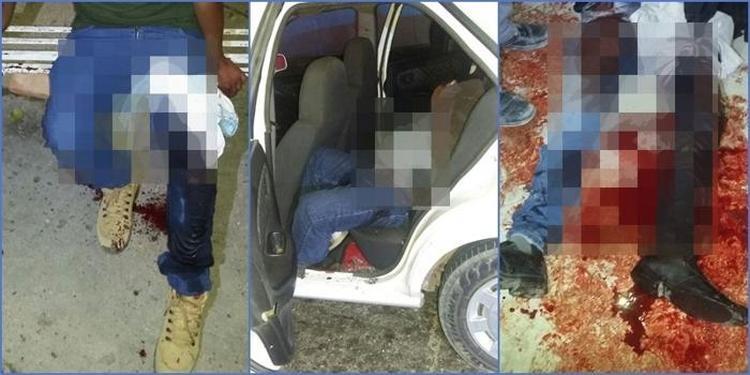 Un ejecutado y dos heridos deja enfrentamiento entre sicarios y autodefensas en Guerrero