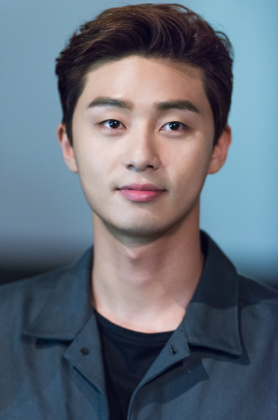 The beauty inside 2015 park seo joon