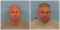 2 EAST ALABAMA POLICE OFFICERS CHARGED WITH FIRST-DEGREE RAPE