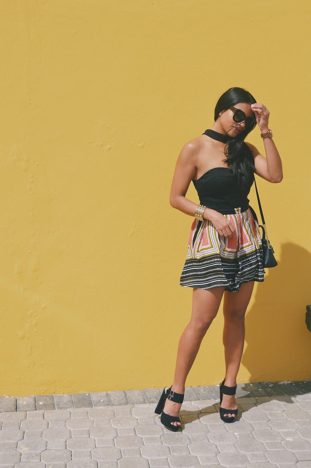 women fashion forever21 romper selfieleslie the fashionably late blog aishly boho
