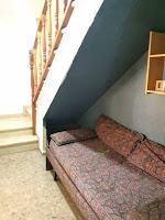 duplex en venta calle trinidad castellon pasillo