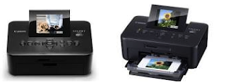 Canon SELPHY CP900 Printer Driver Download