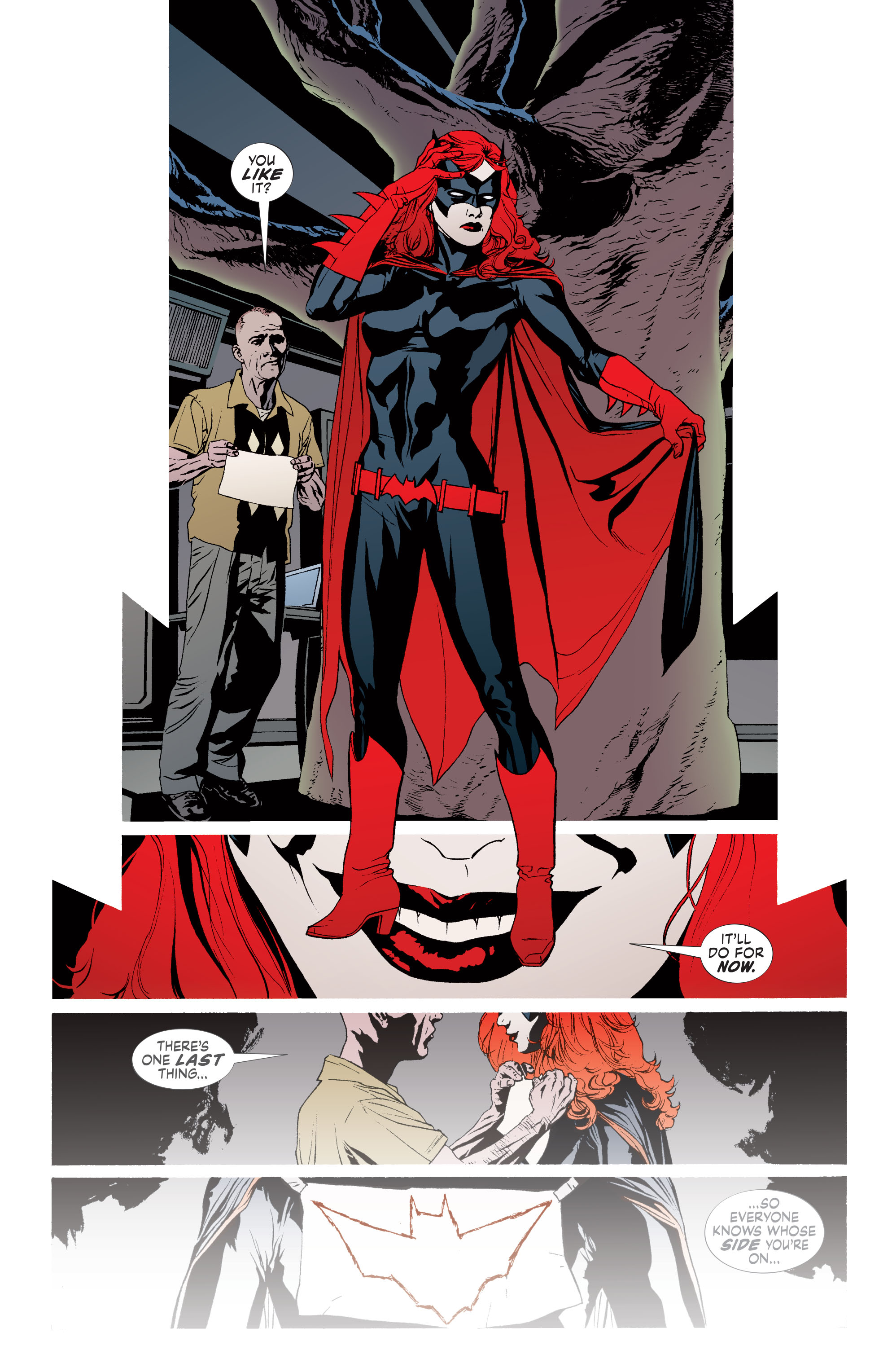 Detective Comics (1937) 860 Page 15