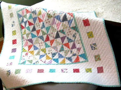 precious bundle baby quilt monica curry