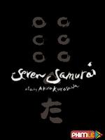 7 Võ Sĩ Samurai
