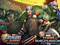 MARVEL Avengers Academy Mod Apk 1.24.0 Update