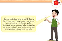 Kunci Jawaban Kelas 5 Tema 7 Subtema 3 Pembelajaran 1