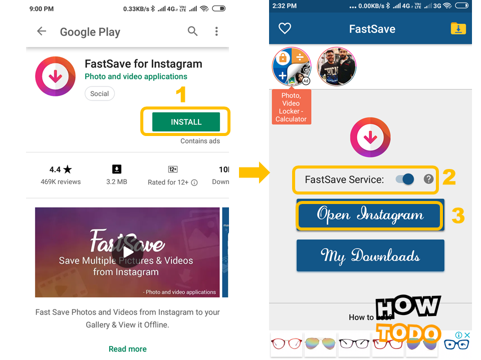 How to Save Instagram Videos and Photos to Phone & PC
