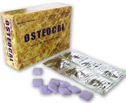 Harga Osteocal Obat Defisiensi Metabolisme Kalsium Terbaru 2017