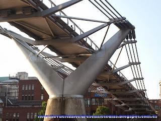 El Millenium Bridge
