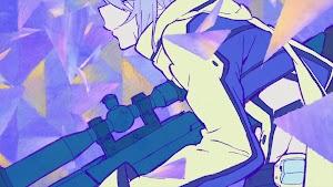 """Sword Art Online II Ending 1 - """"Startear"""" by Luna Haruna"""