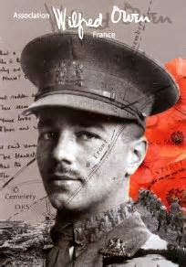 Hospital Barge - Poem by Wilfred Owen