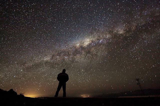 NASA responde: como encontrar vida extraterrestre?